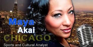 Maya Akai Logo